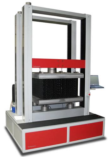 600kN FS600 CT