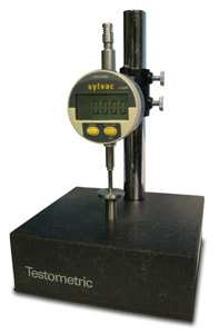 Digital Thickness Gauge DTG