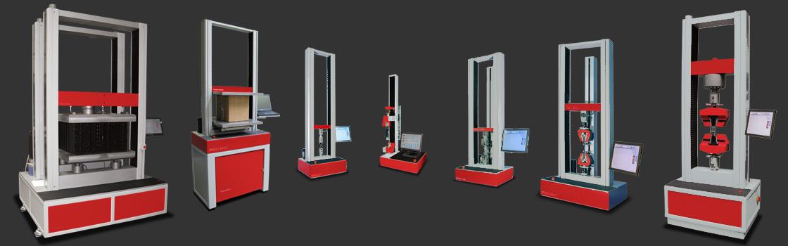 Testometric Materials Testing Models