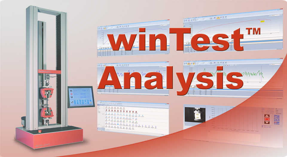 winTest Analysis